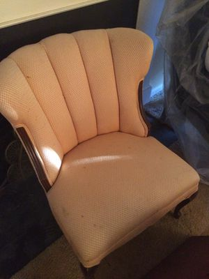 Antique chair for Sale in Sudbury, MA