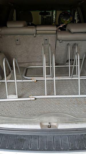 Bike rack up to 5 bikes for Sale in Seattle, WA