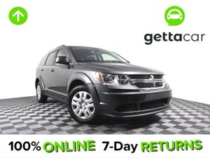 2018 Dodge Journey for Sale in Bally, PA