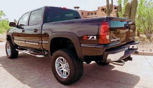 NEW ALTERNATOR-1200$ 03 Chevy Silverado for Sale in Colorado Springs, CO