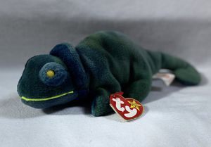 1997 Rainbow Beanie Baby First Edition MINT for Sale in Hillsboro, OR
