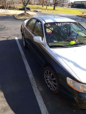 2000 Honda Accord 4 cylinder automatic for Sale in Boiling Springs, SC