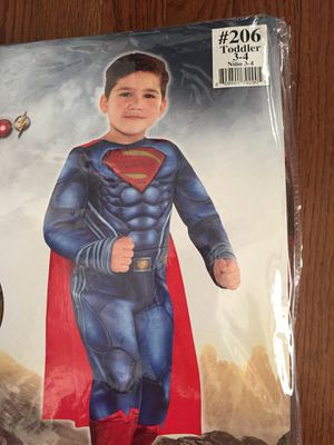 Halloween costume for Sale in Ashburn, VA