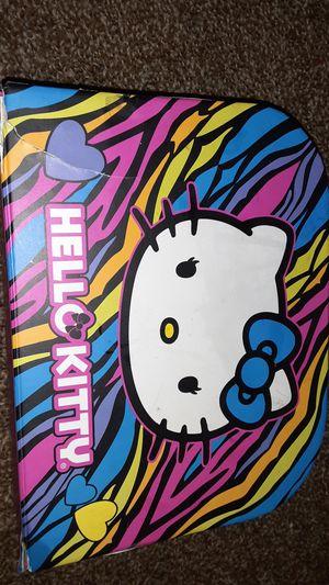 Hello kitty box for Sale in Dallas, TX