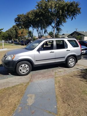 2006 honda crv for Sale in Lynwood, CA
