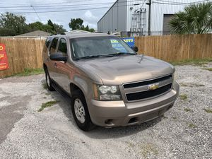 2007 Chevy Tahoe LS 2WD for Sale in Tampa, FL