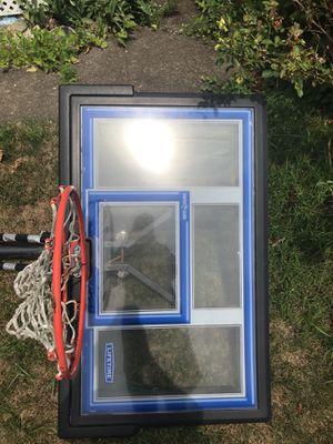 Basketball hoop 10' for Sale in Waterbury, CT
