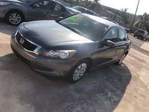 Honda Accord 2010 *finance available *low monthly payments *hot price ask for Rafael *se habla español for Sale in West Palm Beach, FL