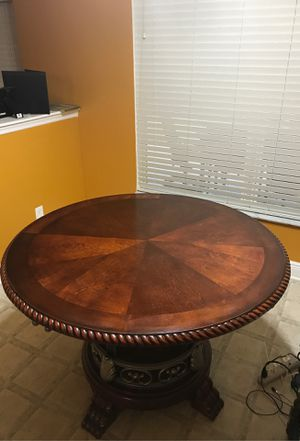 Dining table w/ 4 chairs for Sale in St. Cloud, FL