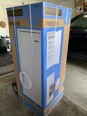 Upright Freezer 6. Cubic Feet for Sale in Las Vegas, NV