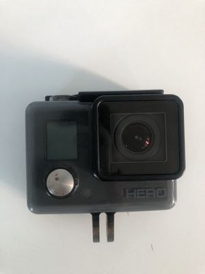 GO PRO HERO 2014. Works perfectly, used probably 5 times. Comes with original box and all the attachments for Sale in Miami, FL