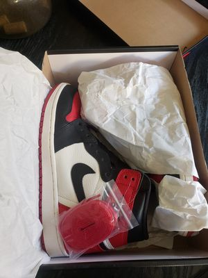 Jordan retro 1 for Sale in Los Angeles, CA