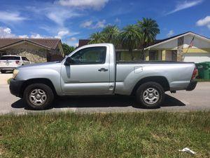 2005 Toyota Tacoma for Sale in Miami, FL