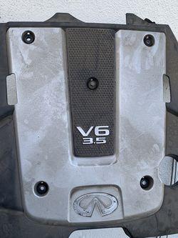 Infiniti Engine Cover for Sale in Sacramento,  CA