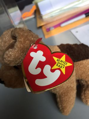 Ty beanie baby new for Sale in Williamsburg, VA
