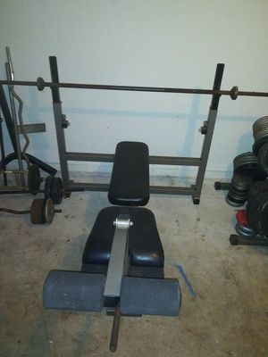 Workout equipment for Sale in Port St. Lucie, FL