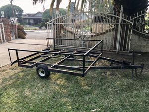 Utility Trailer - 3500 lb. Load for Sale in Upland, CA