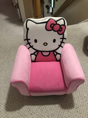 Hello kitty couch for Sale in New Milford, NJ