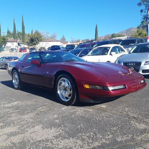 1993 Chevrolet Corvette for Sale in Glendale, CA