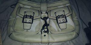 Cute springtime coach tote purse for Sale in Mesa, AZ