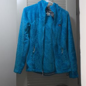 Women's Patagonia Zip Up Fleece Jacket for Sale in Roswell, GA