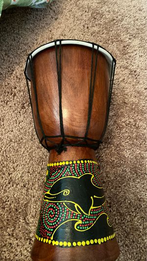 Jamaican drum for Sale in Alpharetta, GA