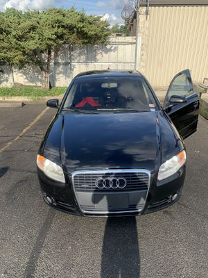 Audi A4 2.0T for Sale in Capitol Heights, MD