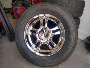 Falken Ziex S/TZ 04 for Sale in Queen Creek, AZ