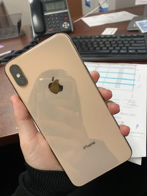 iPhone XS Max for Sale in Laveen Village, AZ