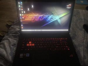 Republic of Gamers Laptop for Sale in Fresno, CA