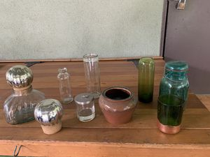 Glass and ceramic collection for Sale in Los Angeles, CA