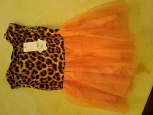 vestido nuevo 3t for Sale in Manassas, VA