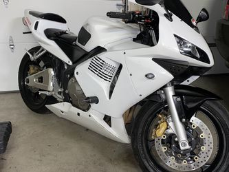CBR 600rr for Sale in Vancouver,  WA
