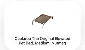 Coolaro Pet Bed for Sale in South Gate, CA