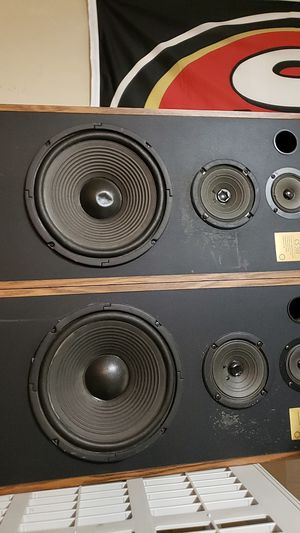 Jenson house stereo speakers for Sale in Selma, CA