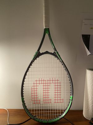 "Wilson Tour Slam Tennis Racket 41/2"" for Sale in Queens, NY"