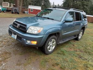 2005 Toyota 4Runner for Sale in Graham, WA