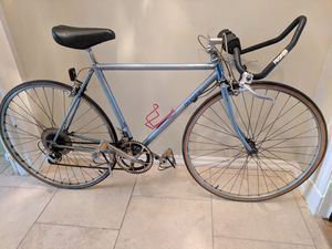 Vintage Raleigh Technium 440 aluminum frame bicycle for Sale in St. Louis, MO