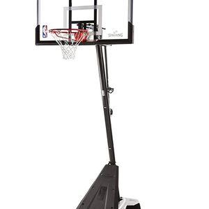 Portable Basketball Hoop for Sale in Renton, WA