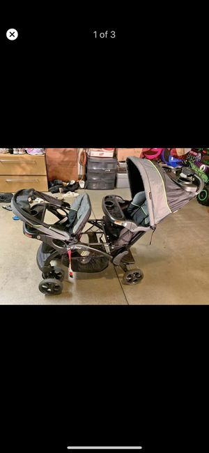 sit & stand double stroller for Sale in Ewa Beach, HI