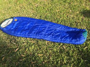 Kelty top of the line sleeping Bag - New for Sale in Tarpon Springs, FL