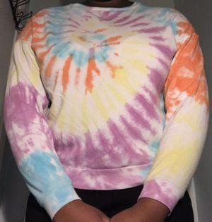 Tie Dye Sweatshirt for Sale in Decatur, GA