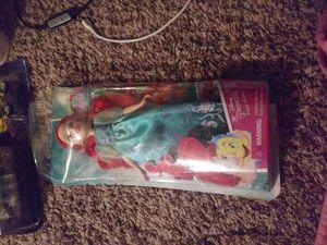 Ariel Disney princess for Sale in Abilene, TX