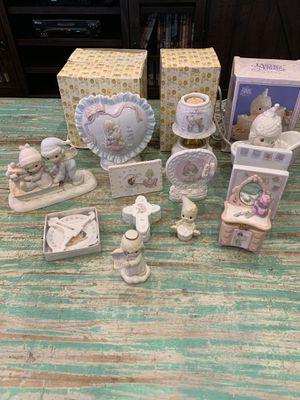 Precious moments bundle for Sale in Arlington, TX