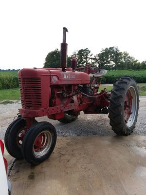 1954 farmall super M for Sale in Marked Tree, AR