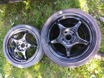 Honda rims for Sale in Mooresville,  NC
