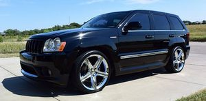 Reduced_2007 Jeep Grand Cherokee SRT8_$1000 for Sale in Baltimore, MD