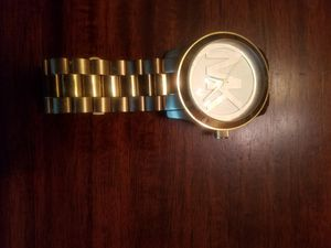Men's Michael Kors Watch for Sale in Valley Grande, AL