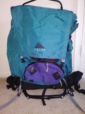 Kelty Hiking Backpacks for Sale in Virginia Beach, VA