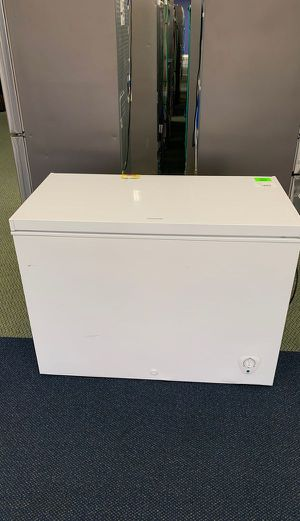 Freezer Frigidaire Brand New! Never Used! FFFC09M1RW 0R23Y for Sale in West Hollywood, CA